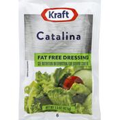 Kraft Dressing, Fat Free, Catalina