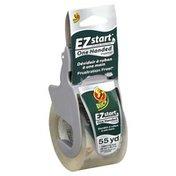 Duck Tape Dispenser, One Handed