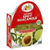 Good Foods Guacamole, Spicy