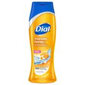 Dial Body Wash, Manuka Honey