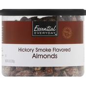 Essential Everyday Almonds, Hickory Smoke Flavored