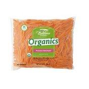 Bolthouse Farms Organic Julienne Carrots