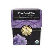 Buddha Teas Flax Seed Tea