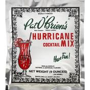 Pat O Briens Cocktail Mix, Hurricane