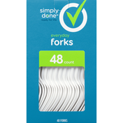 Simply Done Forks, Everyday