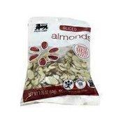 Food Lion Sliced Almonds