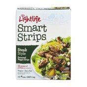 Lightlife Seasoned Veggie Strips, Steak-Style