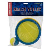 Reach Volley