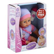 Gi Go Toy Doll, Baby Bella