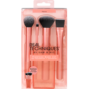 Real Techniques Flawless Base Set Brush