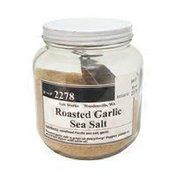 SaltWorks Roasted Garlic Salt