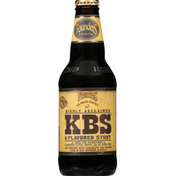 Founders Beer, Highly Acclaimed
