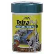 Tetra Pro Tropical Food