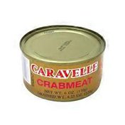Caravelle Crab Meat