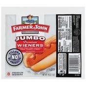 Farmer John Jumbo Wieners
