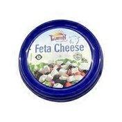 Topo Chico Classic Feta Cheese