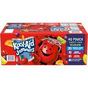 Kool-Aid Juice Drinks Variety Pack