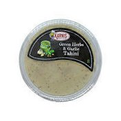Karnis Green Herbs & Garlic Tahini