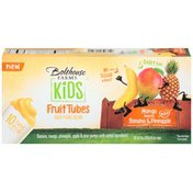 Bolthouse Farms Fruit Puree Blend Mango Meets Banana & Pineapple Fruit Tubes