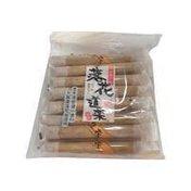Kikusendo Japanese Cracker