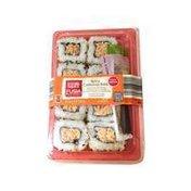Fusia Fresh Spicy Surimi Roll