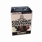 Coco-BBQ Coconut Charcoal BBQ Briquets
