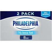 Philadelphia Neufchatel Cheese with 1/3 Less Fat than Cream Cheese
