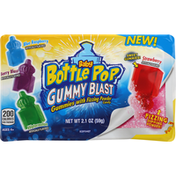 Baby Bottle Pop Candy, Gummy Blast