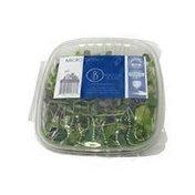 Vigeo Gardens Broccoli & Kale Microgreens