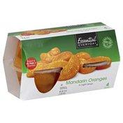 Essential Everyday Mandarin Oranges, in Light Syrup