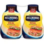Hellmann's Real Easy Out 22 Oz Mayonnaise