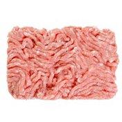 Pre-Packaged Ground Pork