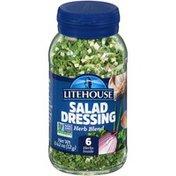 Litehouse Salad Dressing Herb Blend
