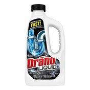 Drano Drain Cleaner