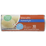 Food Club Homestyle Biscuits