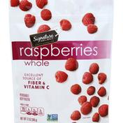 Signature Select Raspberries, Whole