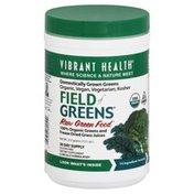 Vibrant Health Field of Greens, Version 1.0