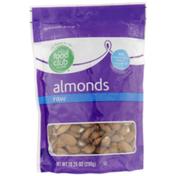 Food Club Raw Almonds