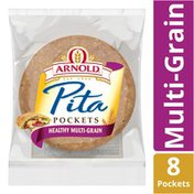 Brownberry/Arnold/Oroweat 8 Grain Pocket Thins Flatbread
