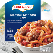 Birds Eye Meatball Marinara Bowl