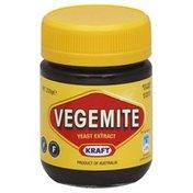 Kraft Yeast Extract, Jar