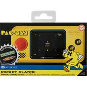 My Arcade Pocket Player, Pac-Man
