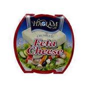 Haolam Crumbled Feta Cheese