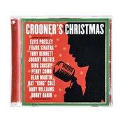 Sony Music Crooner's Christmas CD