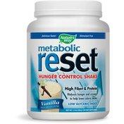 Nature's Way Metabolic Reset Vanilla Shake / 630 grams