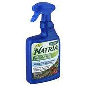 Natria Insect, Disease & Mite Control