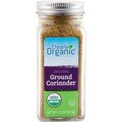 Clearly Organic Organic Ground Coriander