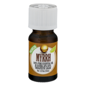 Healing Solutions 100% Pure Therapeutic Grade Essential Oil  Myrrh