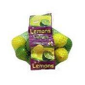 Green Bee Lemons And Limes
