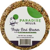 Paradise Mills Bird Stacker, Thrifty, Flock To The Block Blend